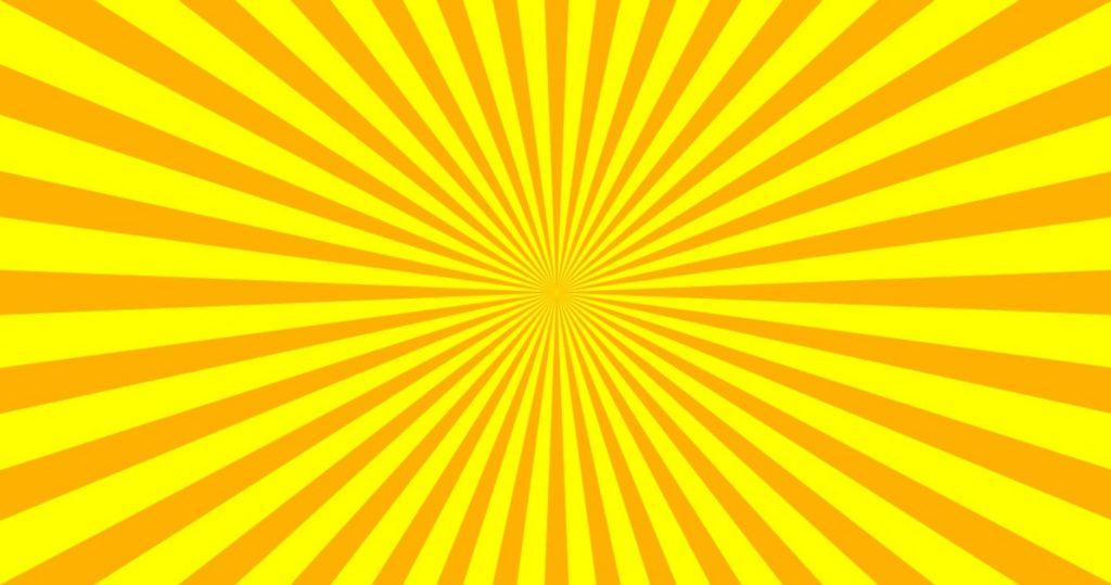 sunshine wide